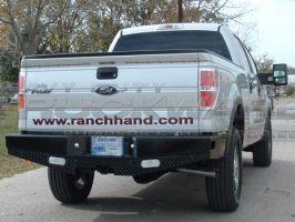 Ranch Hand Sport Rear (2006-2017)