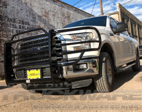 2015 2017 Ford F150 Heavy Duty Truckware Bumpers And Accessories
