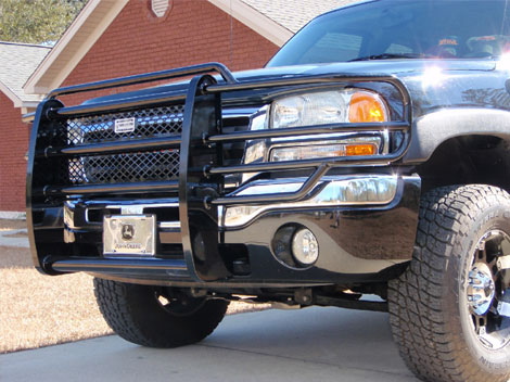 Ranch Hand Grill Guard >> Customer Photos : Heavy Duty Truckware | Bumpers and ...