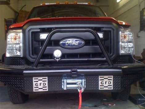 Lg likewise Cfb furthermore Fb A Eacdd E D D Caf E Chevrolet Chevy together with Cfb besides S L. on heavy duty rear bumpers for ford truck